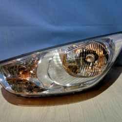 Фара левая Hyundai Ix35