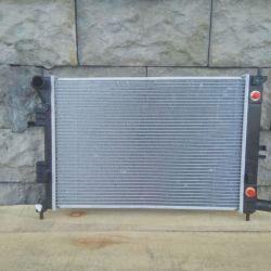 Элантра MD радиатор охлаждения