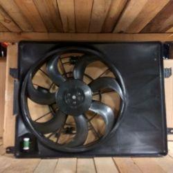 Новый диффузор в сборе бензин спортаж 3