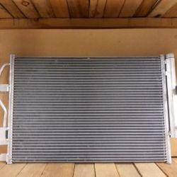 Новый Радиатор кондиционера авео т300