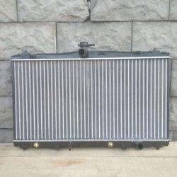 Радиатор охл двигателя с АКПП
