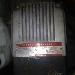 Трансформатор General Electric 480V 9T21B1007