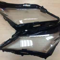 Новые стекла фар для Lexus / Лексус