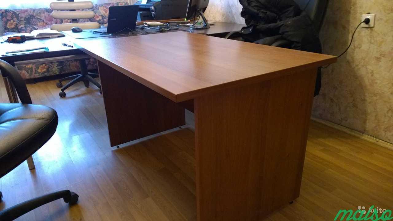 Письменный стол 1200 х 700 х740 в Москве. Фото 1