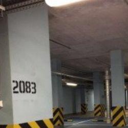 Машиноместо, 19 м²