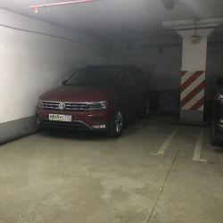 Машиноместо, 17 м²