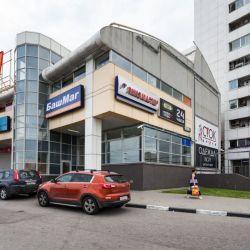 Сдам торговое помещение, 133 м²