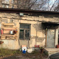 Продажа зданий