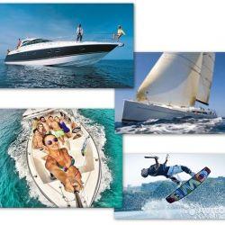 18-метровая моторная яхта San Lorenzo-Sport 18M