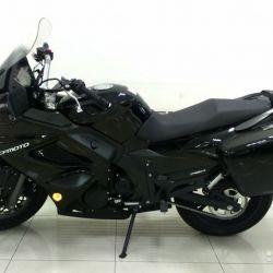 Cfmoto 650 TK черный