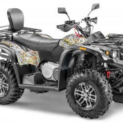 Квадроцикл Stels ATV 650 YL EFI leopard (новый)
