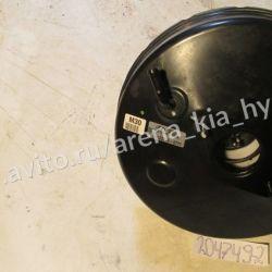 Вакумный усилитель тормозов ix 35 Sportage 10- (Mo