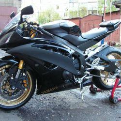 Продаю Yamaha R6