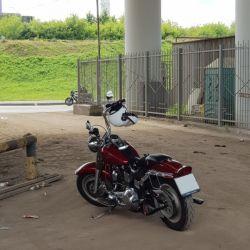 Harley Davidson Fat Boy Evolution 99 г.в