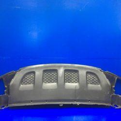 Юбка бампера переднего Volkswagen Touareg 2007-10