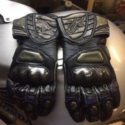 Мотоперчатки alpinestars