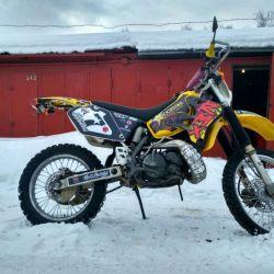 RMX 250 2000г.в
