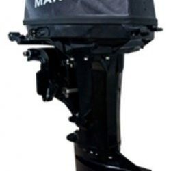 Мотор Nissan Marine NS 30 A4