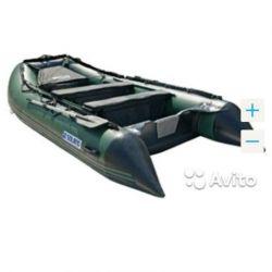 Лодка Solano smx 385 с мотором tohatsu m30s