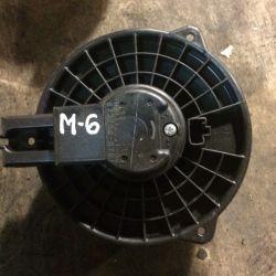 Мотор отопителя Mazda 6 GH
