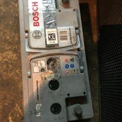 Bosch 12 v s6 013