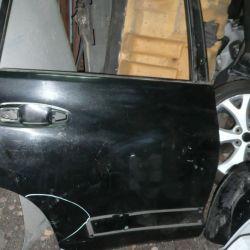 Дверь задняя правая Lexus GX
