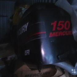 Колпак для лодочного мотора Меркури