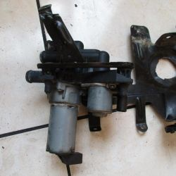Клапан печки А2208300084 Mercedes W220