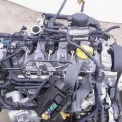 Двигатель Шевроле Каптива 2,4 бен. 168 л.с lе9
