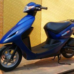 Скутер Honda Dio AF56 4-тактный. Япония