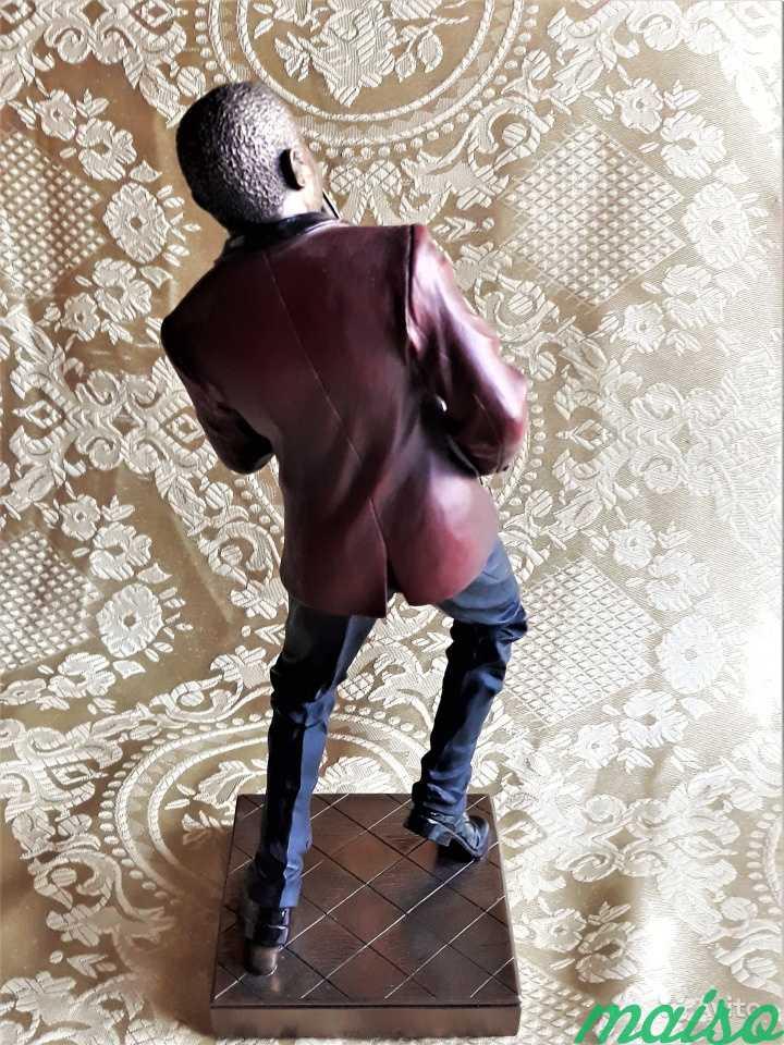 Статуэтка Фигурка Музыкант Джаз Veronese в Москве. Фото 6