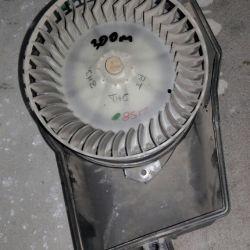 Мотор печки Крайслер 300м