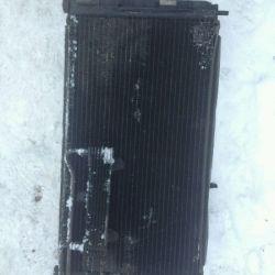 Радиатор кондиционера Додж Интрепид 2.7 ат 2002 го
