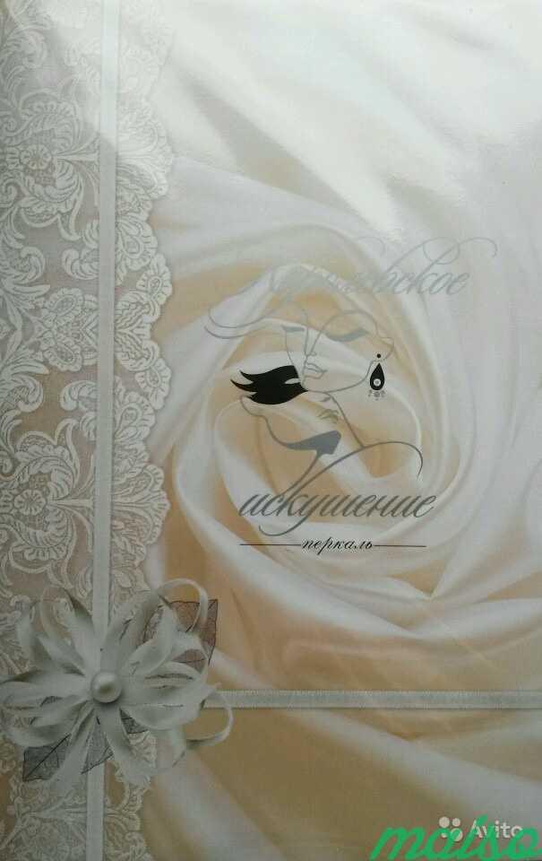 Комплект постельного белья (евро), цвет серый в Москве. Фото 1