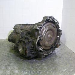 АКПП EBX Audi A8 2.8 Бензин Ауди А8