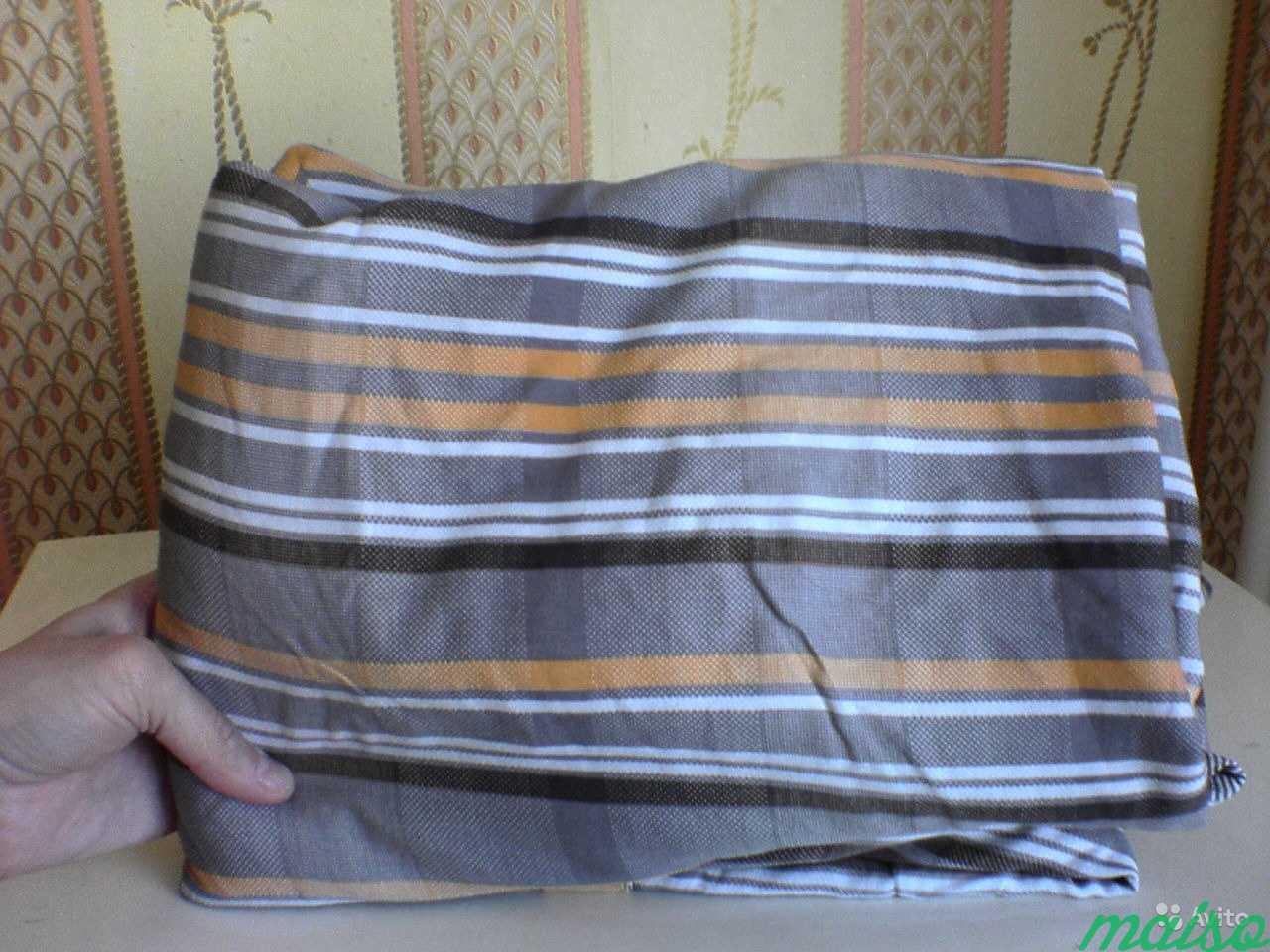Постельное белье 2-хспальное в Москве. Фото 2