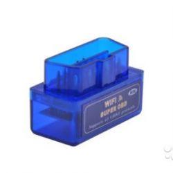 ELM327 Mini v1.5 WiFi OBD2 II диагностика (iPhone)