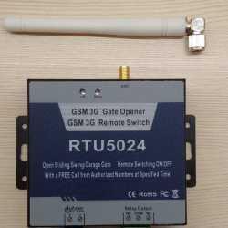 GSM Контроллер (реле) RTU5024