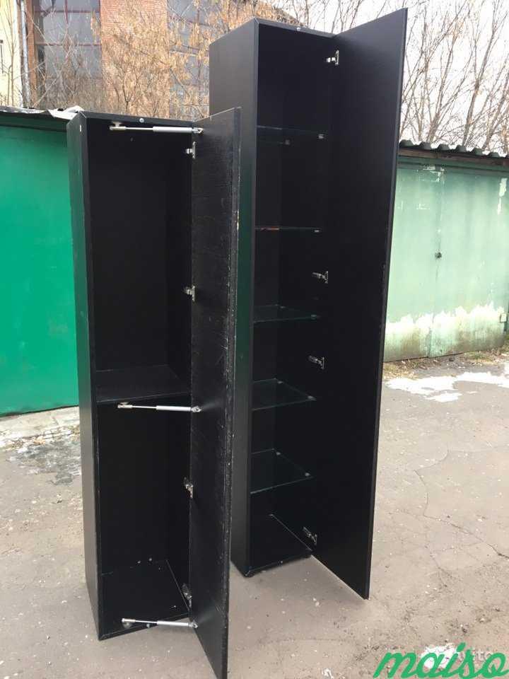 Мебельные колонки в Москве. Фото 1