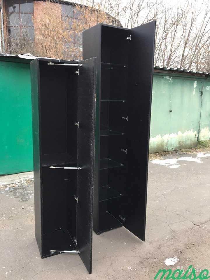 Мебельные колонки в Москве. Фото 3