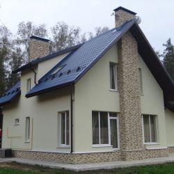 Сдам дом 2-этажный дом 147 м² ( кирпич ) на участке 18 сот. , Горьковское шоссе , 15 км до города