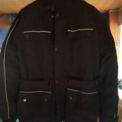 Куртка мотоциклетная а также для квадроцикла