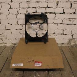Диффузор кондиционера Civic 4D голый новый ориг