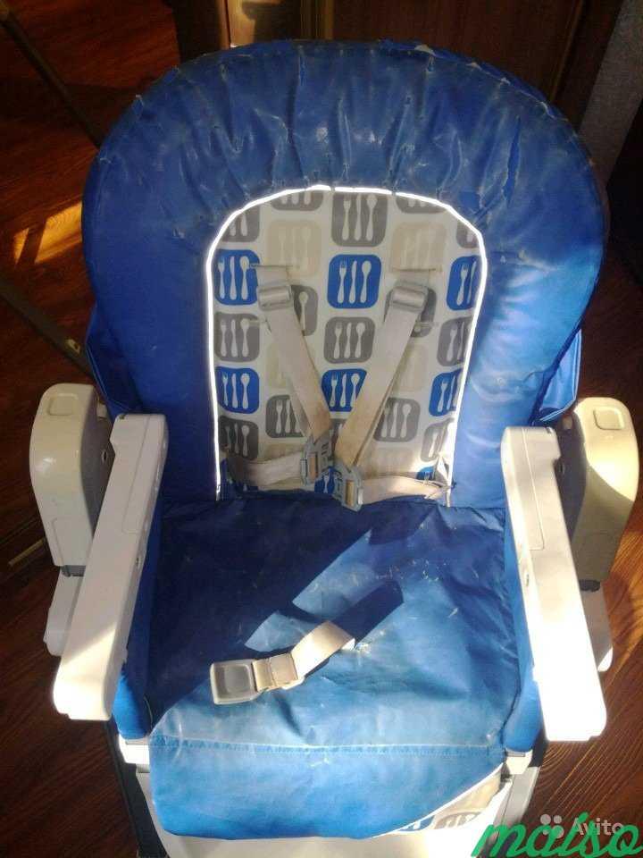 Продается детский стульчик в Москве. Фото 2
