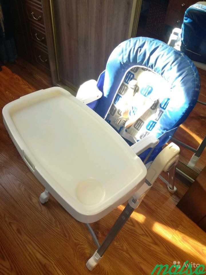 Продается детский стульчик в Москве. Фото 5