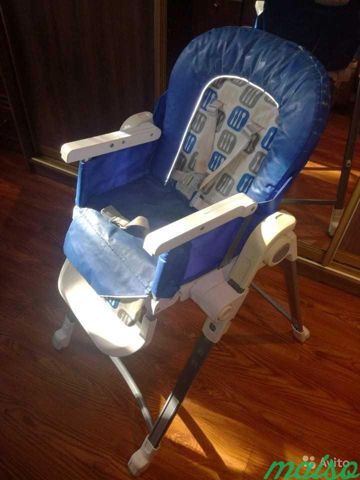 Продается детский стульчик в Москве. Фото 1