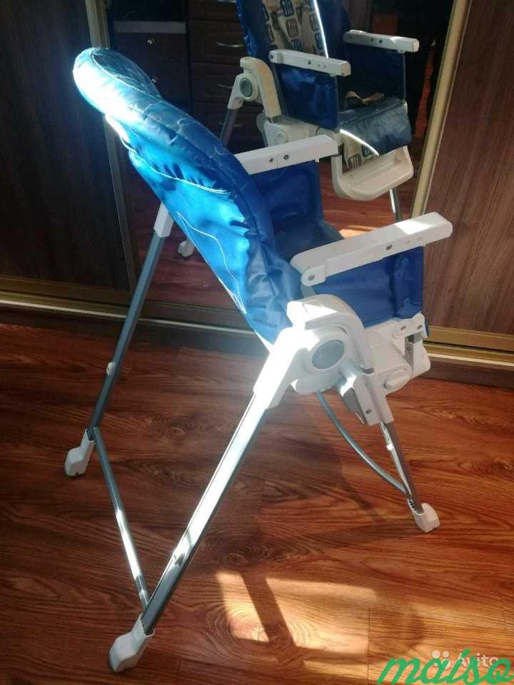 Продается детский стульчик в Москве. Фото 3