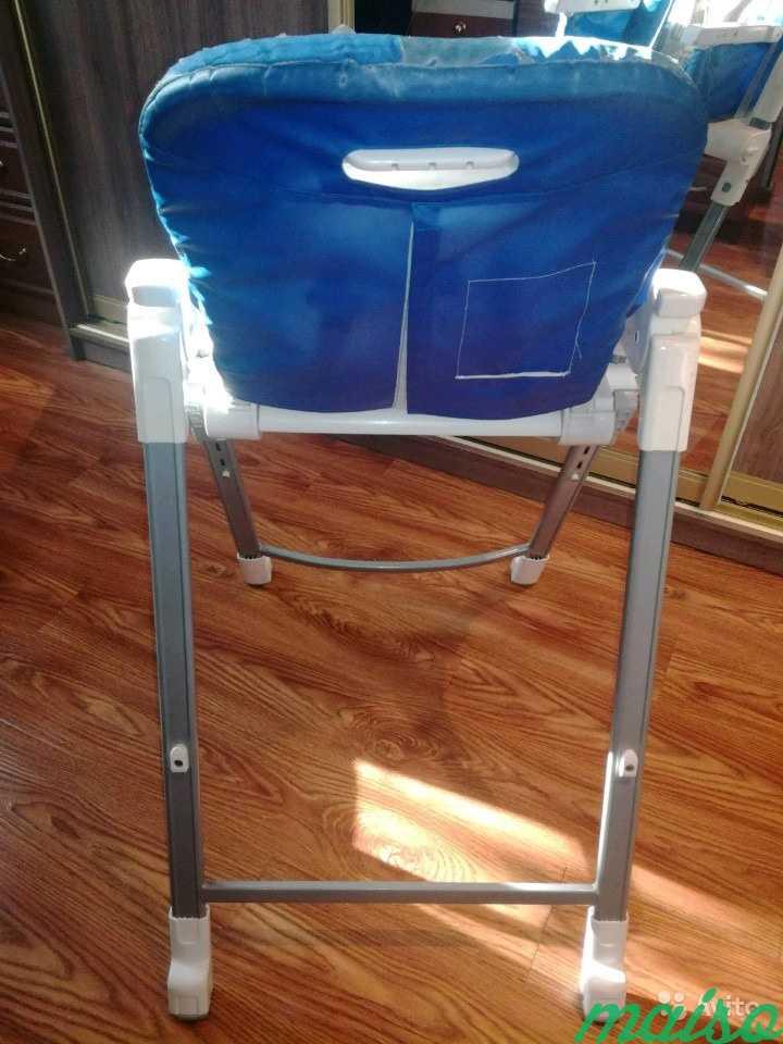 Продается детский стульчик в Москве. Фото 4