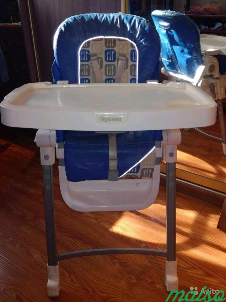 Продается детский стульчик в Москве. Фото 6