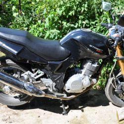 Продам мотоцикл Балтмоторс Street 250 DD